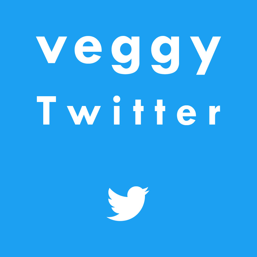 veggy twitter